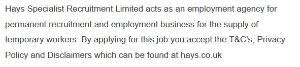 agentiile de recrutare job platit bine 2