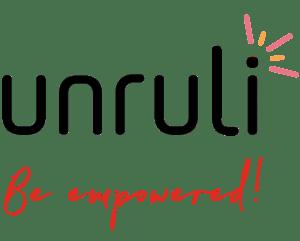 unruli logo be empowered