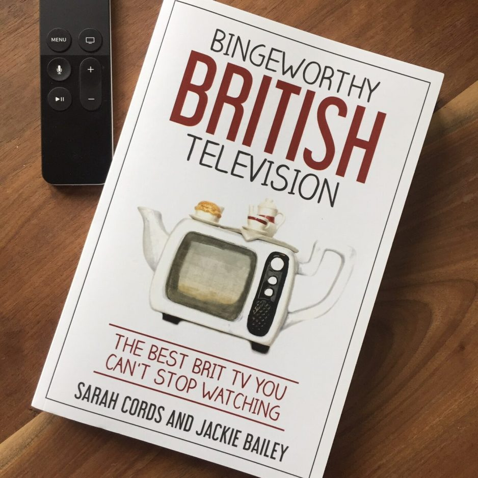 Bingeworthy British TV