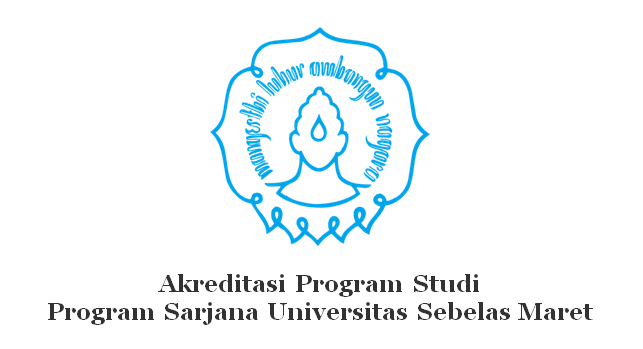 Akreditasi Program Studi di Program Sarjana UNS