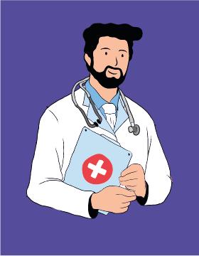 [UNSA] Médecin de prévention et adaptation du poste de travail en 100% télétravail après la reprise