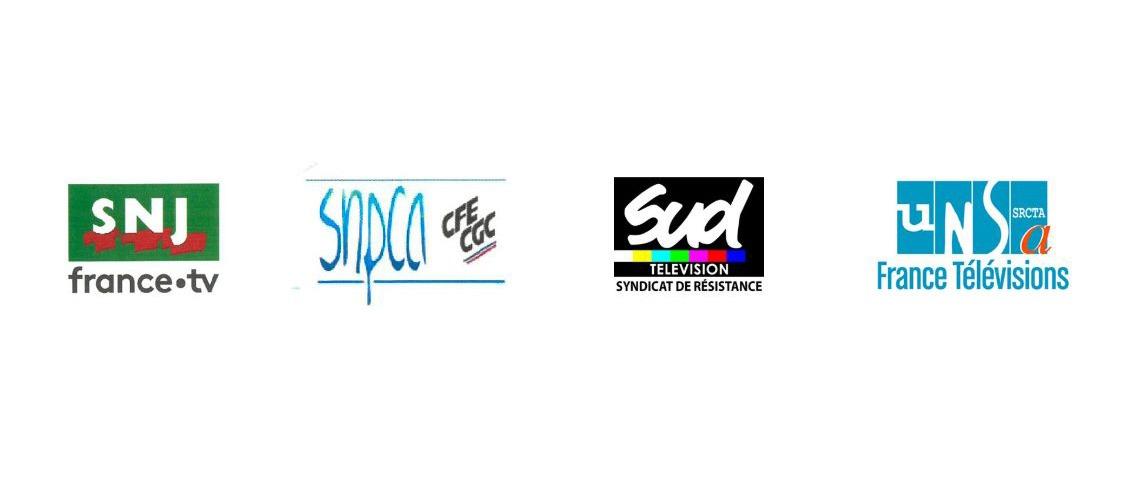 logos_UNSA-CGC-SNJ-SUD