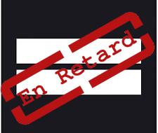 Info urgente : admissibilité concours de lieutenant 2eme classe (retard)