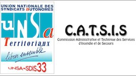 Retours sur la réunion de la CATSIS du 13 octobre 2015