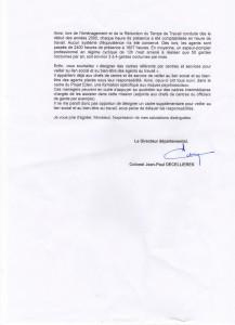 Réponse du Directeur - Courrier du 15 avril 2016 - PAGE 2