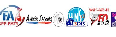 Communiqué commun des organisations syndicales des SDIS