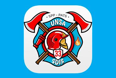 [APPLICATION] L'UNSA-SDIS33 passe un nouveau cap !