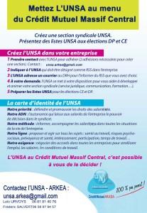 Tract UNSA au menu-repiquable