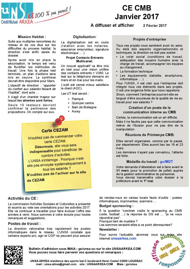 2017-01-31-ce-cmb-communication