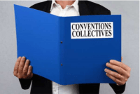 Conventions colletcives Unsa Arkea