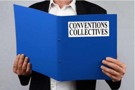 Conventions colletcives Unsa Arkea