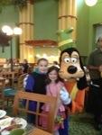 Homeschooling Disney World trip