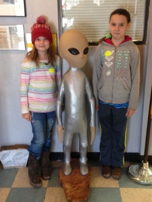 Roswell incident