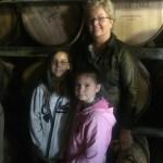 Buffalo Trace Distillery Tour