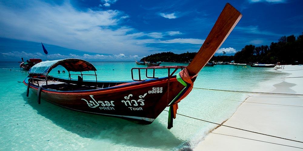 kohlipe thailand