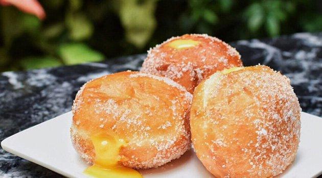 liu-sha-bao-donut