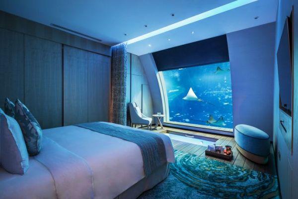Ocean Suite at RWS