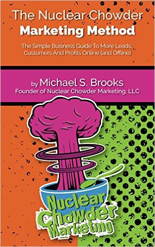 Book Review: The Nuclear Chowder Marketing Method