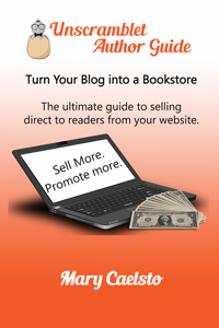 Are you building your author business on someone else's platform?