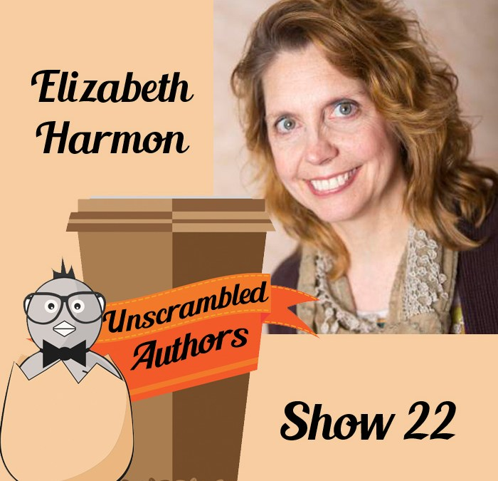Episode 22: Interview with Elizabeth Harmon on Writing Series