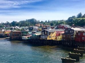 Castro, Chiloe
