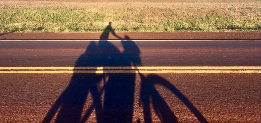 Pedalling Paraguay: Ciudad Del Este to Encarnacion