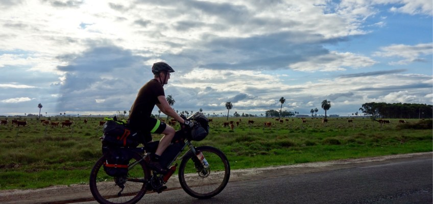 Crossing Uruguay – From Holiday Resorts to Gaucho Country