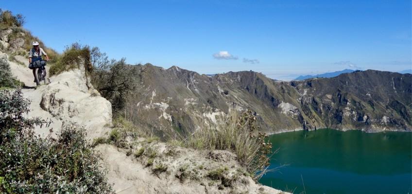 Exploring the Ecuadorean Sierra: Cuenca to Quito
