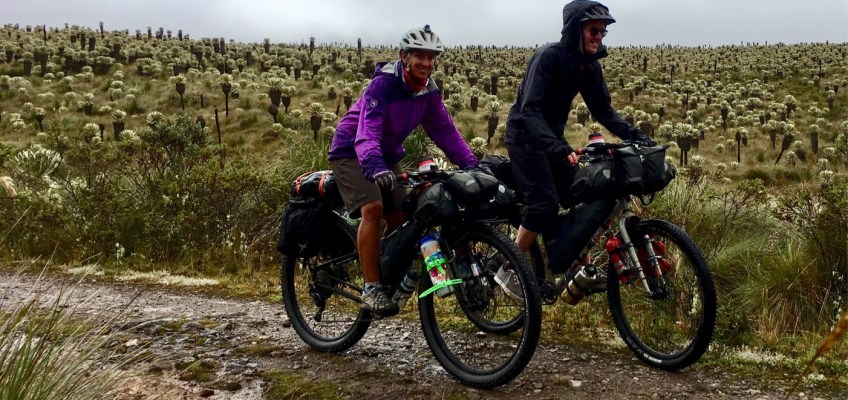 End of Ecuador: Tumbaco to Tulcan