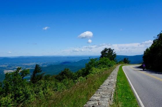 Shenandoah National Park and Beyond: Roanoke, VA to Washington, DC