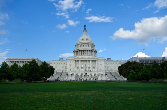 Museums, Memorials and Presidents: Washington D.C.