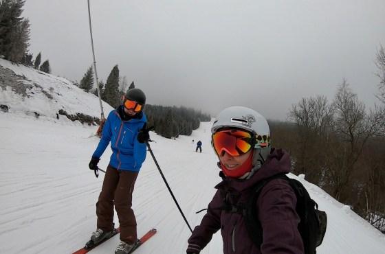 No Rocks! Only snow! – Krakow and Zdiar