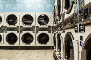 tips for laundromat use