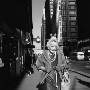 Vivian Maier photograph 1967