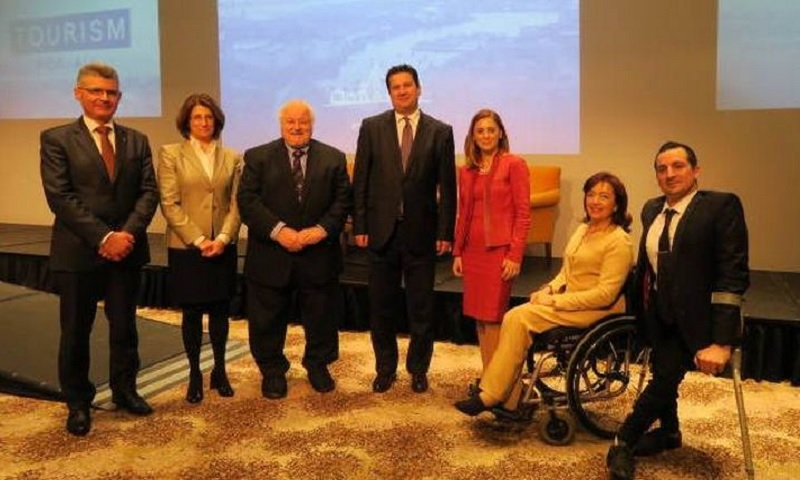 Promoting Accessible Tourism for All