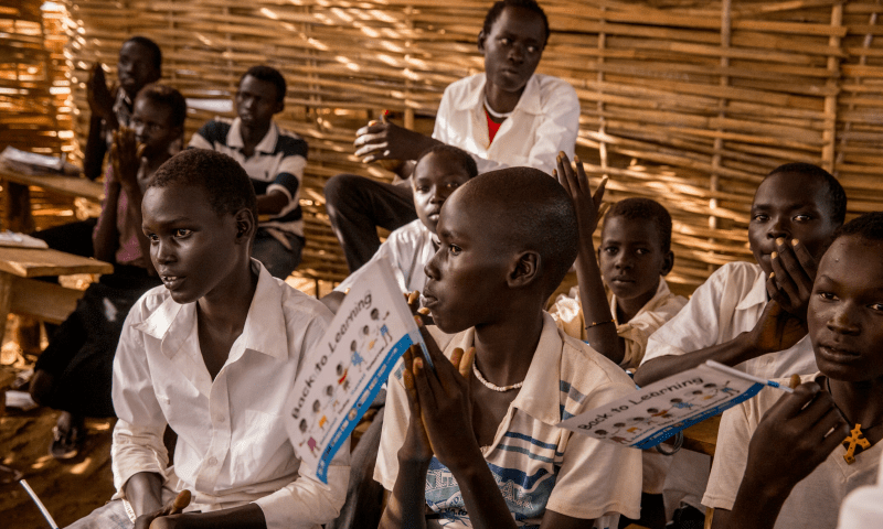 Best Practices to Alleviate Extreme Poverty