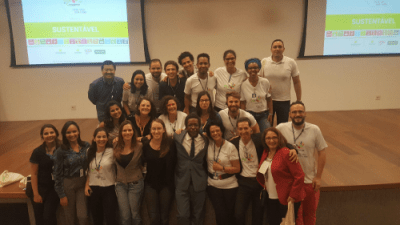 2017 Brazil Coops Event
