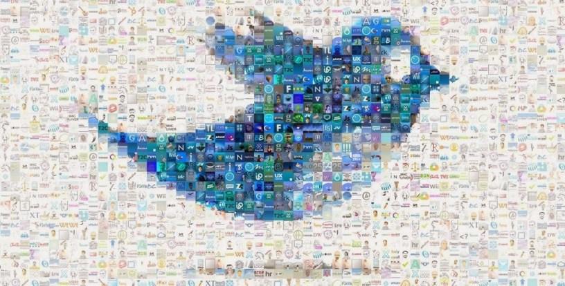 Twitter y su pajarito