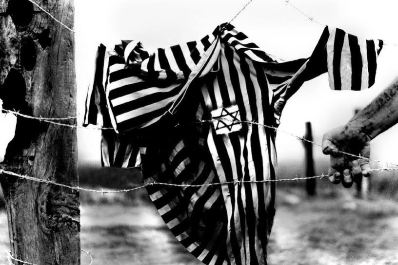 Uniforme de preso judío
