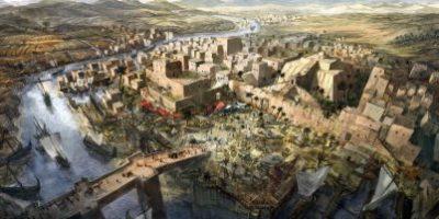 Urukangina, el código civil de Mesopotamia