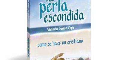 La perla escondida, Victoria Luque