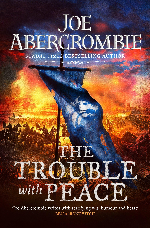 Joe Abercrombie Reading Order : abercrombie, reading, order, Abercrombie, Unseen, Library