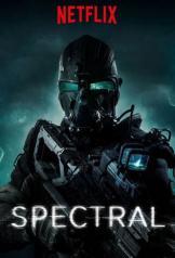 Spectral (2016) ฝ่าแดนข้าศึก มฤตยูไร้เงา