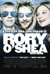 Rory O'Shea Was Here (2004) (aka Inside I'm Dancing)