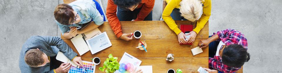 11 Ideas for Adding Fun to Boring Church Team Meetings