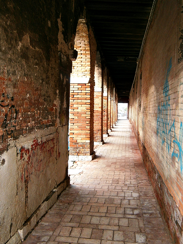 Venetian passages