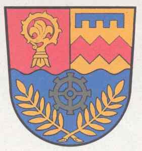Wappen Aschbach
