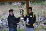 Der OV gratuliert Einzelsieger Andreas Herrmann
