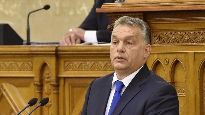 """Orban greift EGMR an: Urteil sei eine """"Einladung für Migranten"""""""