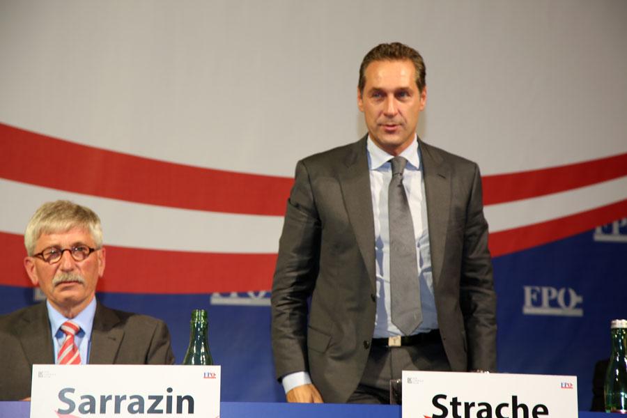 Nationalratswahl: Spannung bis zuletzt im Kampf um Platz zwei zwischen SPÖ und FPÖ